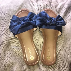 Slippers, brand new size 39